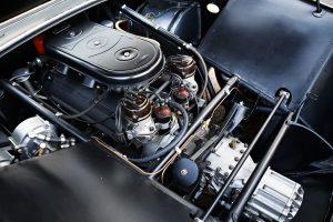 1966-Pininfarina-Ferrari-365P-Berlinetta-Speciale-Tre-Posti-4.4-liter-V12-Engine
