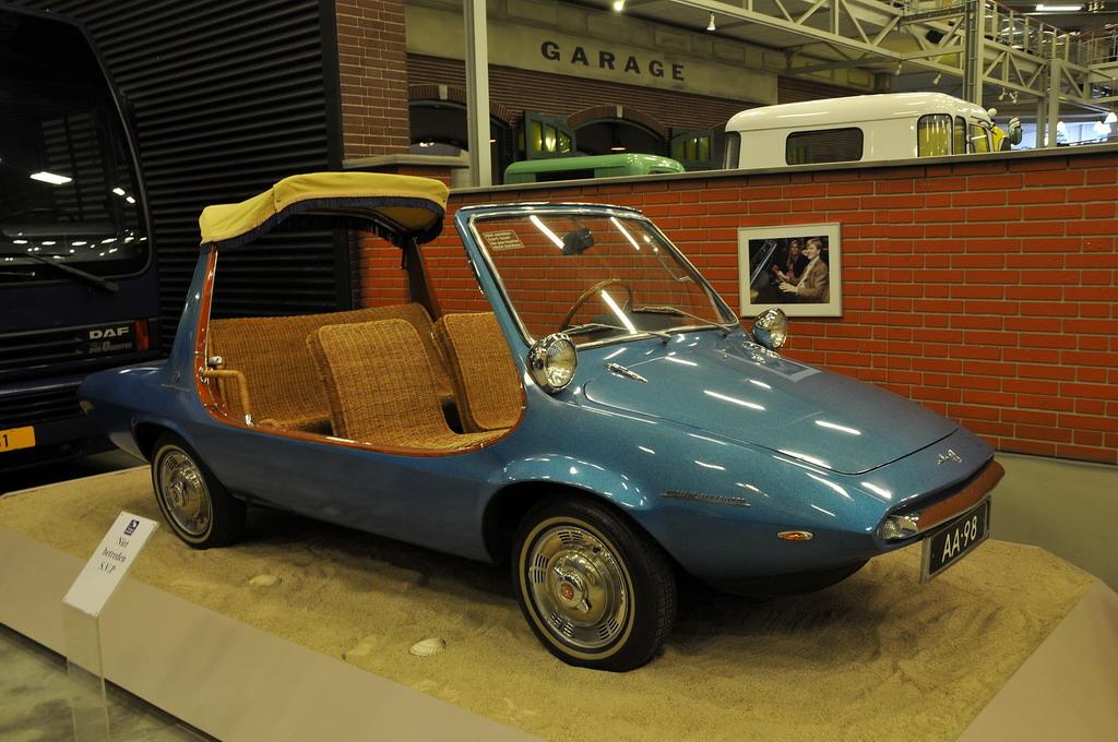daf    concept cars