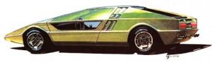 1972_Italdesign_Maserati_Boomerang