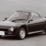 Mazda AZ 550 / AZ 550 Sport / AZ 550 Race
