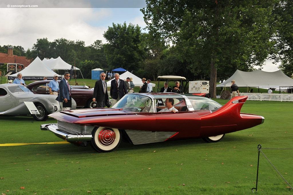 Di Dia 150 1960 Old Concept Cars