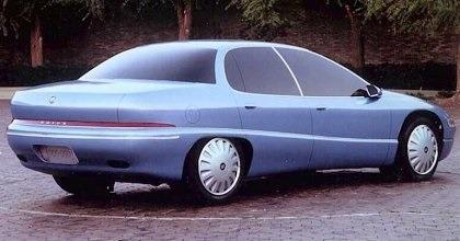 Buick Bolero (1990)