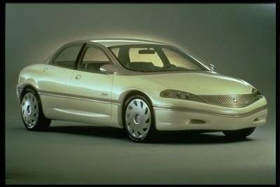 Buick Sceptre (1992)