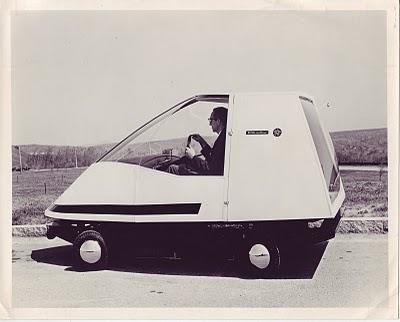 Alden staRRcar (1966)