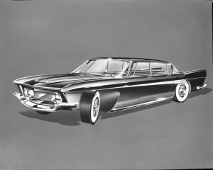 Brooks-Stevens-Olin-Aluminum-Scimitar-1955-Proposal