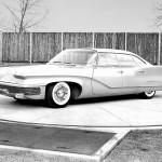 Chrysler Imperial D`Elegance (1958)