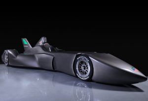 DeltaWing_Racing_Car