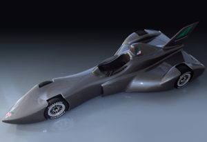 DeltaWing_Racing_Car_top