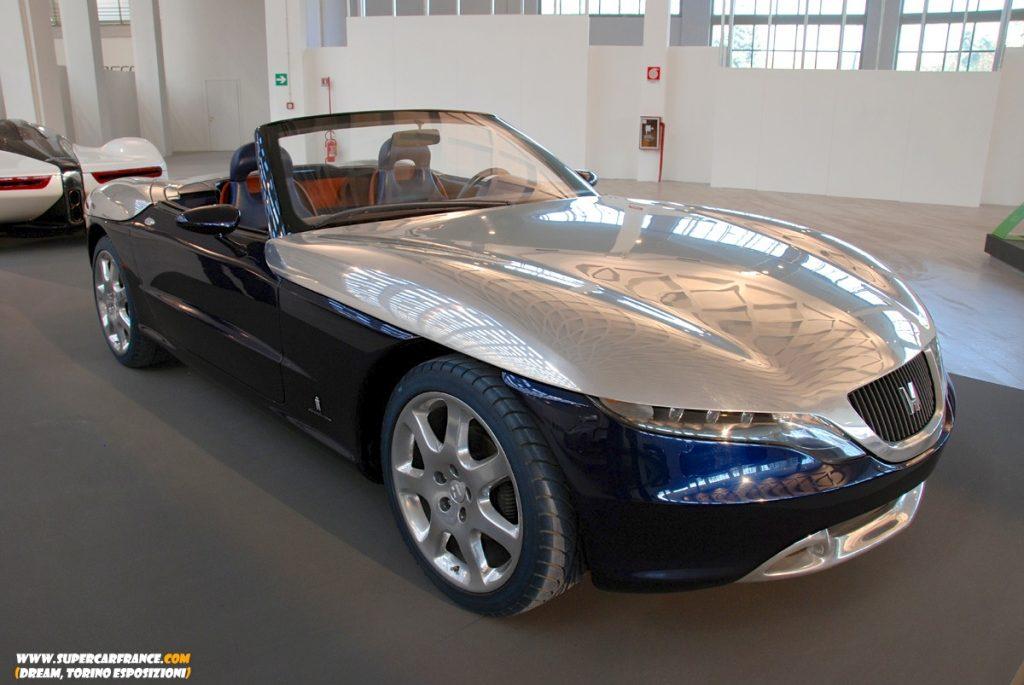 Honda Argento Vivo (1995)