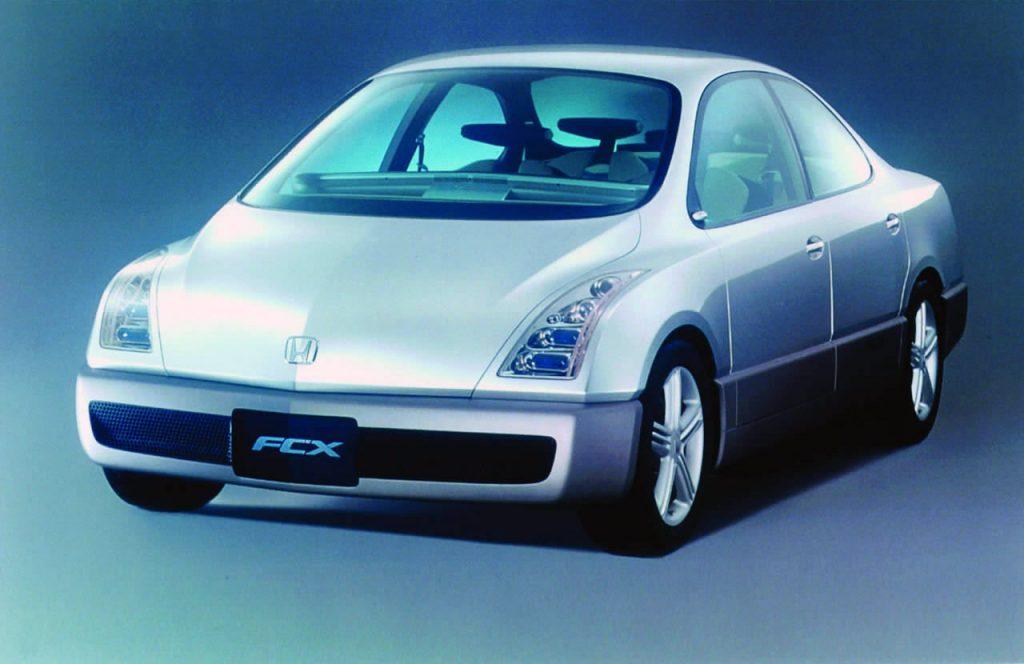 Honda FCX (1999)