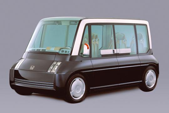 Honda Neukom (1999)