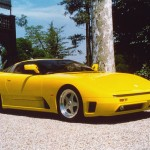 Iso Grifo 90 (1991)