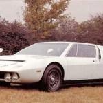 Isuzu Bellett MX1600 (Ghia) (1969)