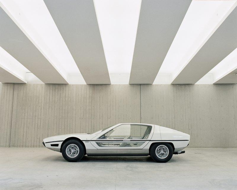 Lamborghini Marzal (1967)