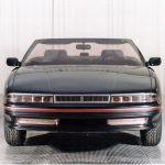Lincoln Vignale Show Car (1987)
