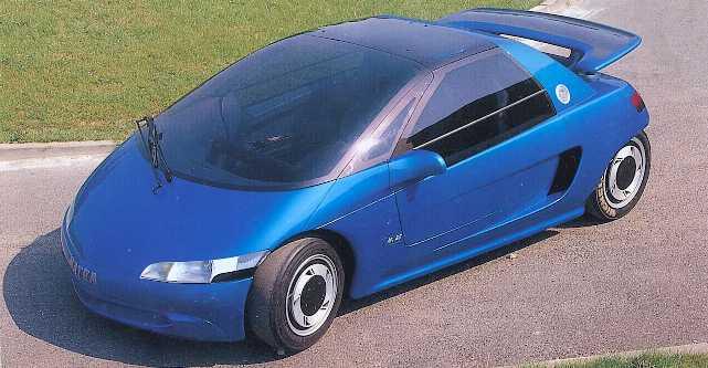 Matra M25 (1989)