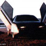 Mitsubishi MP-90X (1985)
