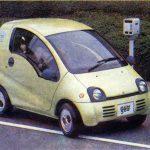 Mitsubishi Mum 500 (1993)