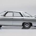 Pininfarina Model X (1960)