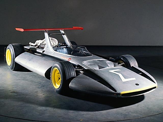 Pininfarina Sigma Grand Prix Monoposto F