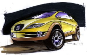 Seat_Salsa_Emotion_Design-Sketch_01