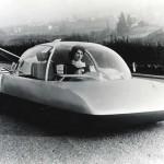 Simca Fulgur (1958)