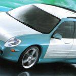 Subaru Fleet-X (1999)