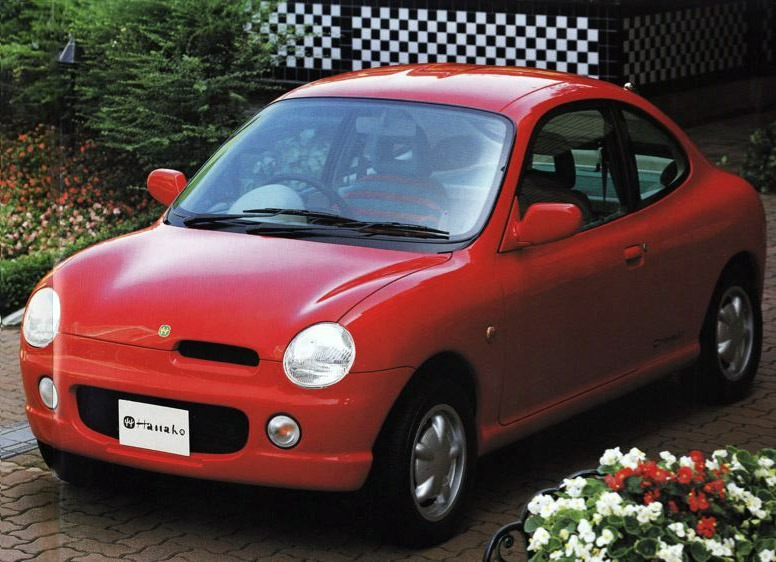 Subaru Hanako (1991)