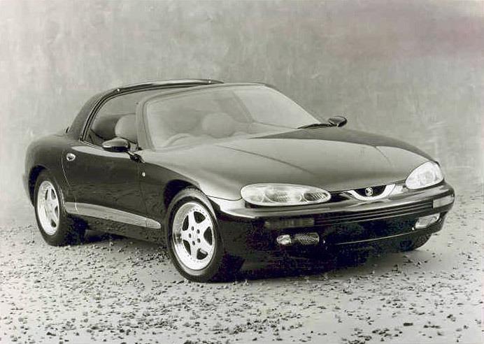 Subaru Rioma (1991)