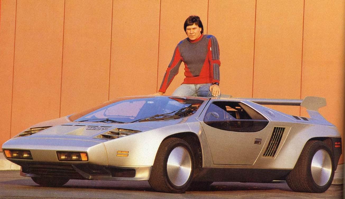 Vector W2 Twin Turbo (1980)