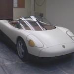 Porsche 914 Alberto Hernandez Designs (2001)