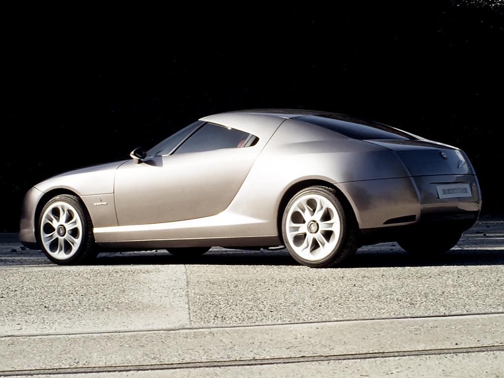 alfa romeo bella 1999 old concept cars. Black Bedroom Furniture Sets. Home Design Ideas