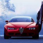 Alfa Romeo Brera Concept (2002)