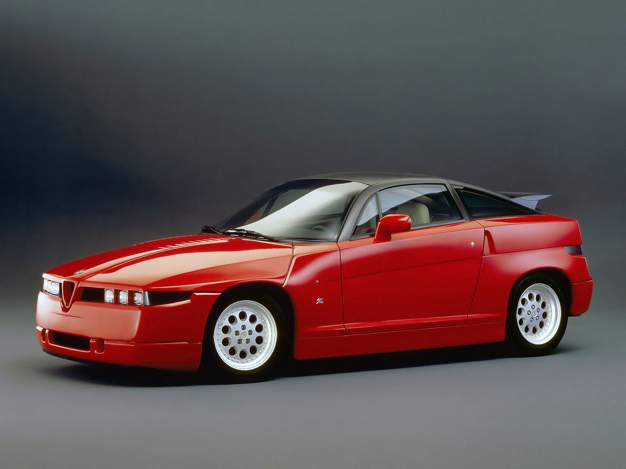 alfa romeo archives page 2 of 5 old concept cars. Black Bedroom Furniture Sets. Home Design Ideas