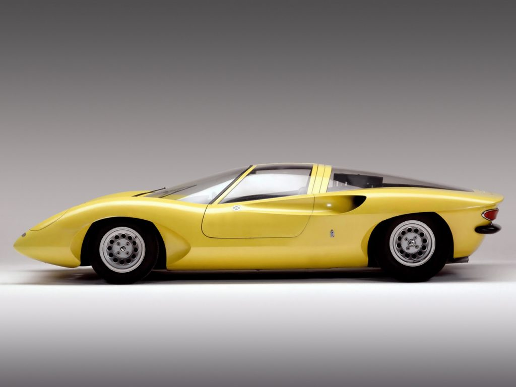 Alfa Romeo Archives Page 4 Of 5 Old Concept Cars