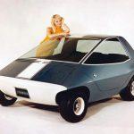 AMC Amitron Concept (1967)