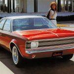 AMC Cavalier Concept (1966)