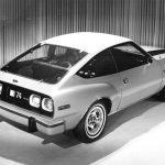 AMC Gremlin G-II Concept (1974)