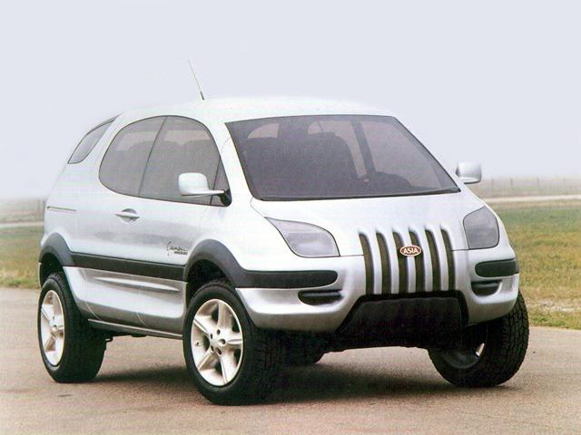Asia Neo Mattina Concept (1995)