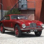 Aston Martin DB2 (1949)