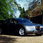 Aston Martin Lagonda Vignale (1993)