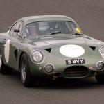 Aston Martin Project 214 (1963)