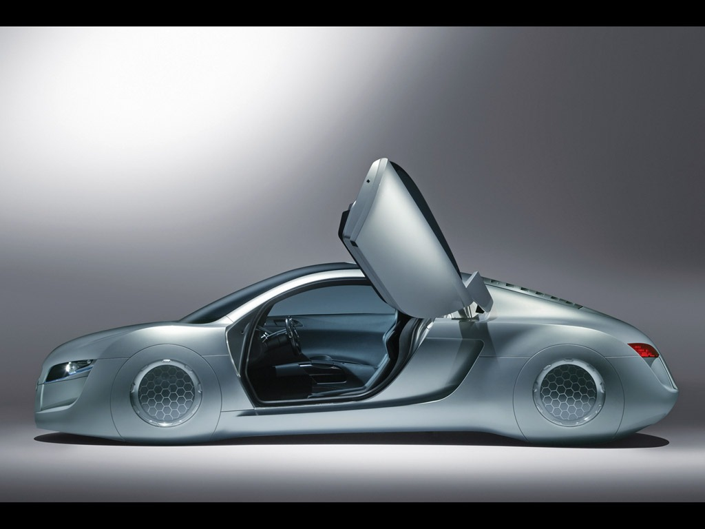 The Most Unusual And Strange Vehicles Old Concept Cars