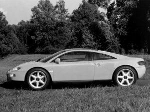 Audi Quattro Spyder Concept (1991)