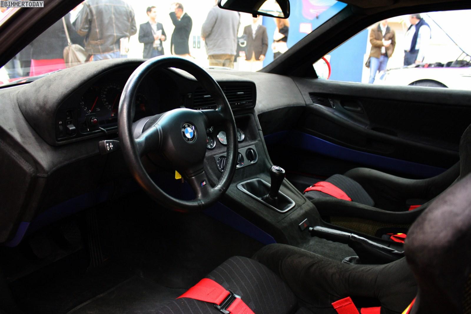 Bmw M8 Concept E31 02