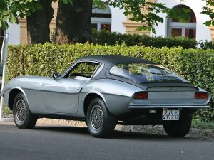 bmw  hurrican prototype 5 300x225 BMW Hurricane (1964)