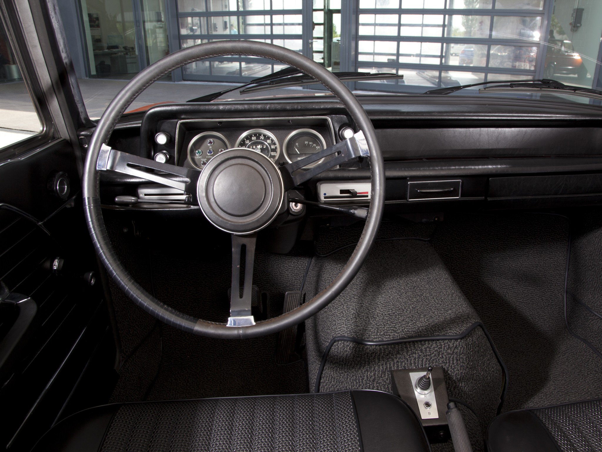 Bmw Dealer Near Me >> BMW 1602 Electro-Antrieb (E10) (1972) - Old Concept Cars