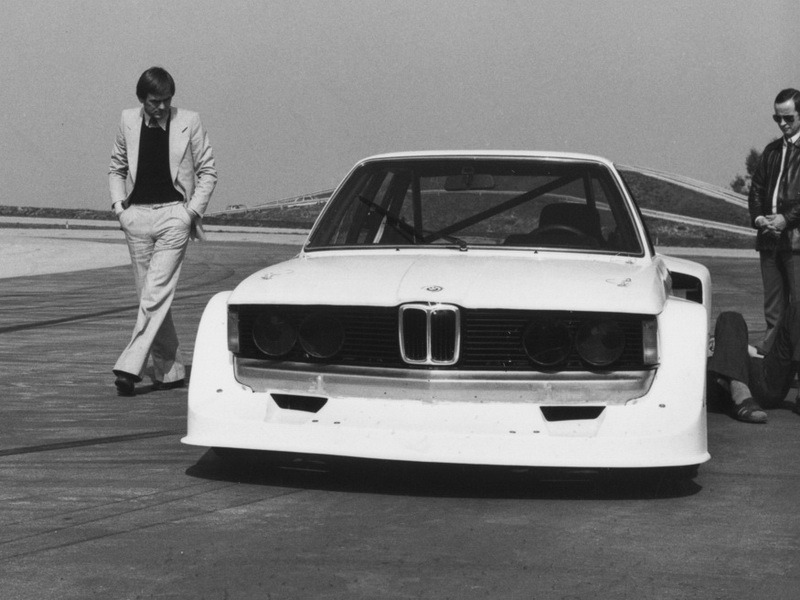 BMW 320i Turbo Group 5 (E21) (1976) – Old Concept Cars Bmw I Group on bmw e21 group 5, bmw 6 series group 5, bmw 320 turbo group 5, bmw m1 group 5,