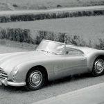 BMW 528/502 Sportwagen (1954)