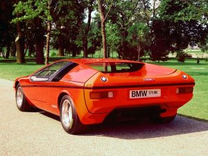 bmw turbo concept 1 300x225 BMW Turbo (1972)